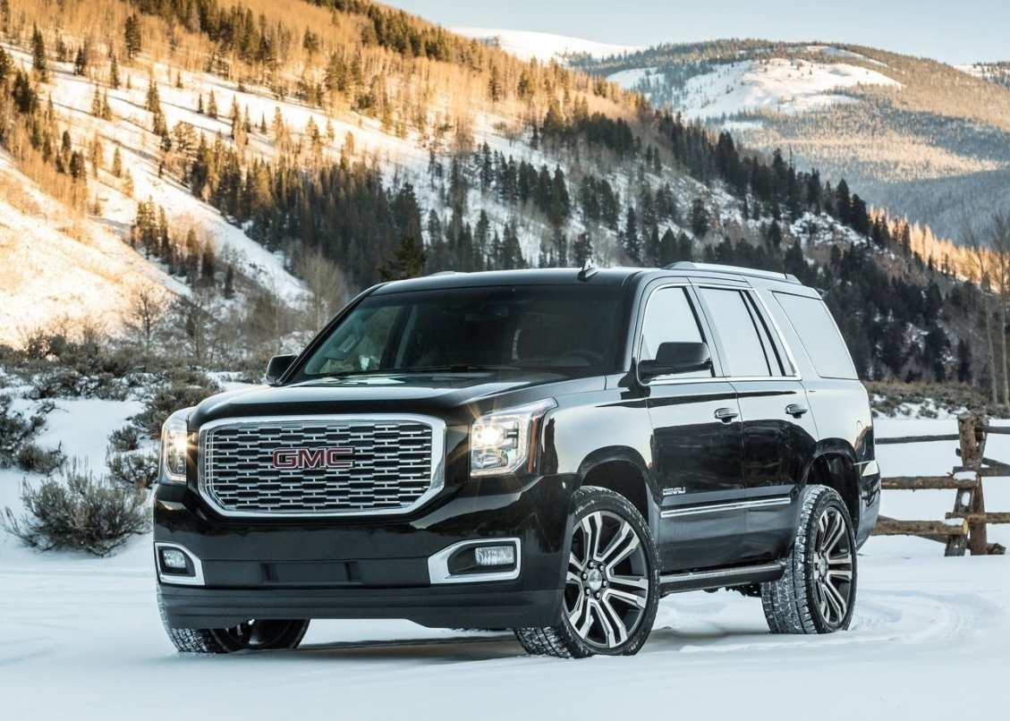 60 Concept of New Gmc Yukon 2019 Price Rumor Style by New Gmc Yukon 2019 Price Rumor