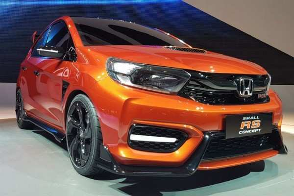 60 Concept of New Honda Brio 2019 Price Philippines Price New Concept with New Honda Brio 2019 Price Philippines Price