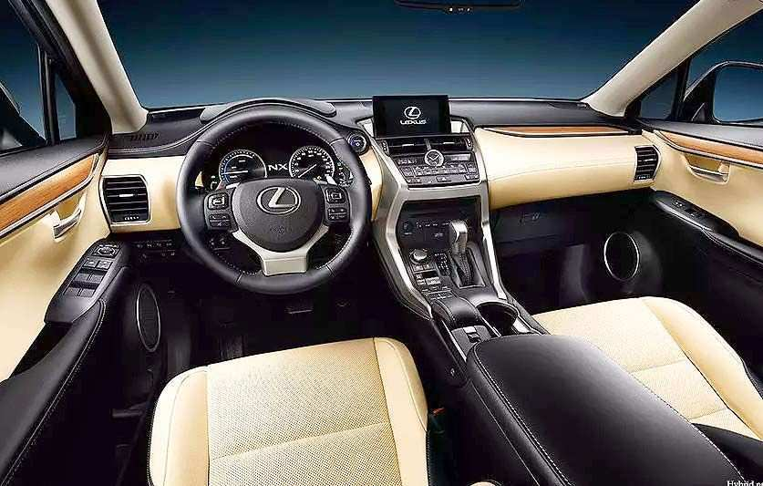 60 Concept of New Lexus Gx 2019 Release Date Interior Pictures with New Lexus Gx 2019 Release Date Interior
