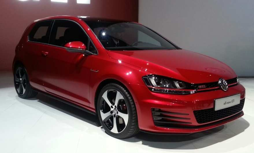 60 Concept of New Volkswagen R 2019 Redesign Prices by New Volkswagen R 2019 Redesign