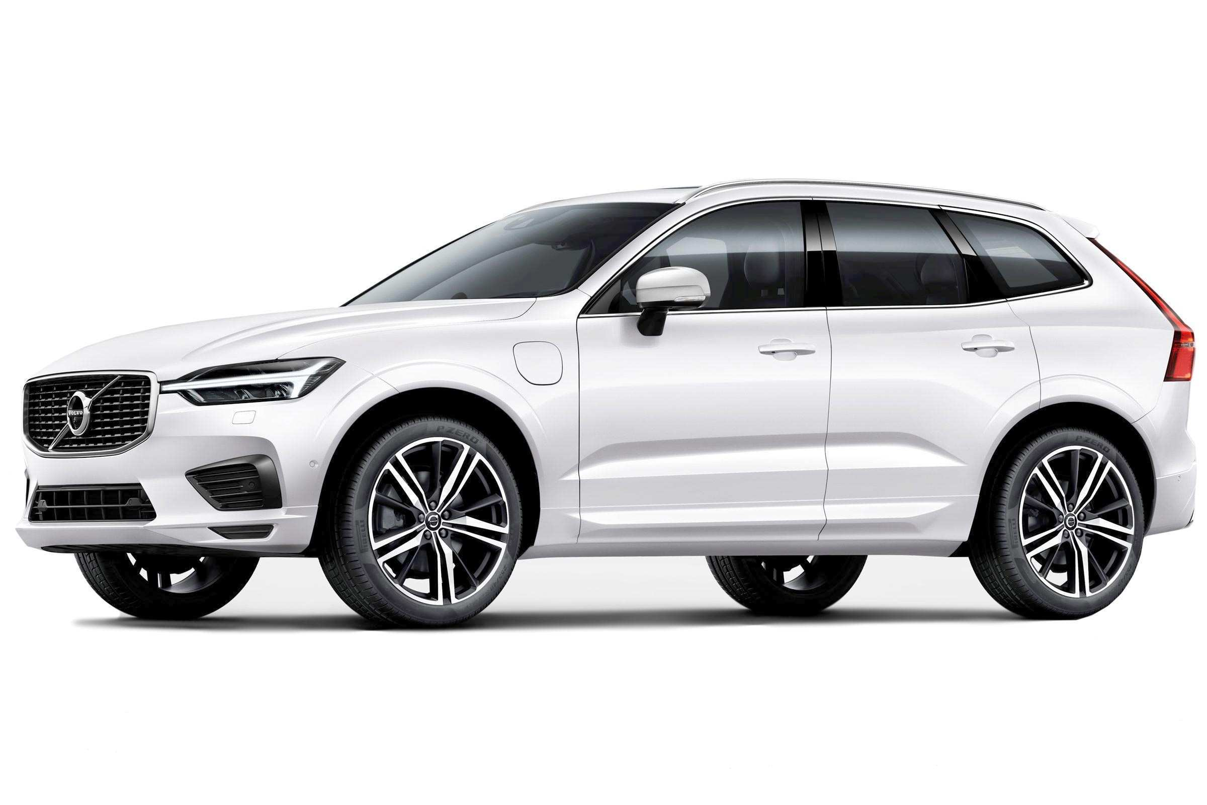 60 Concept of New Volvo Xc60 2019 Manual Specs Exterior and Interior with New Volvo Xc60 2019 Manual Specs