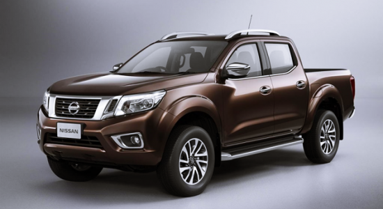 60 Concept of Nissan Navara 2019 Facelift Rumors Overview with Nissan Navara 2019 Facelift Rumors