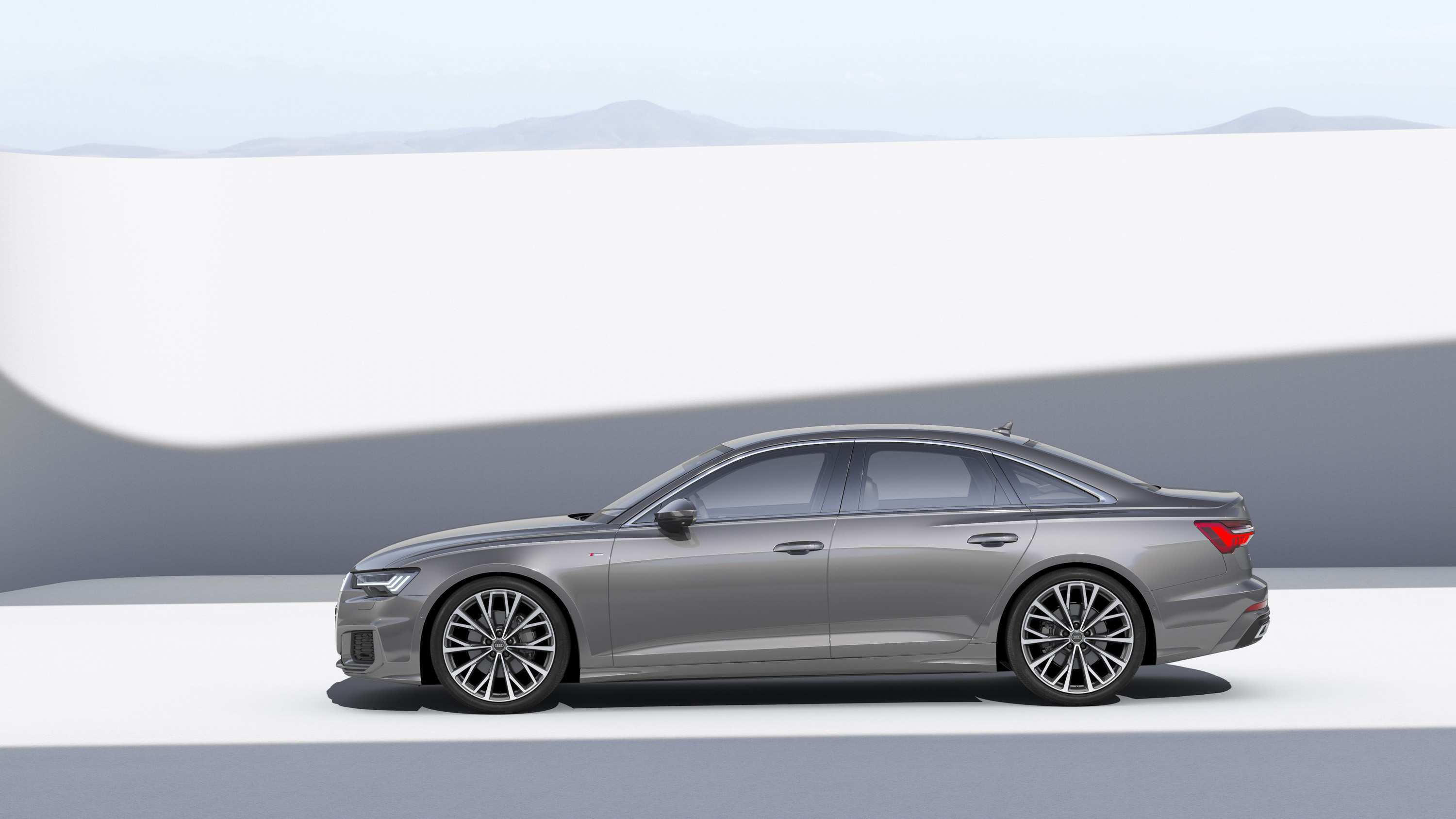 60 Gallery of Audi A6 2019 Ground Clearance Review Specs And Release Date Spy Shoot with Audi A6 2019 Ground Clearance Review Specs And Release Date