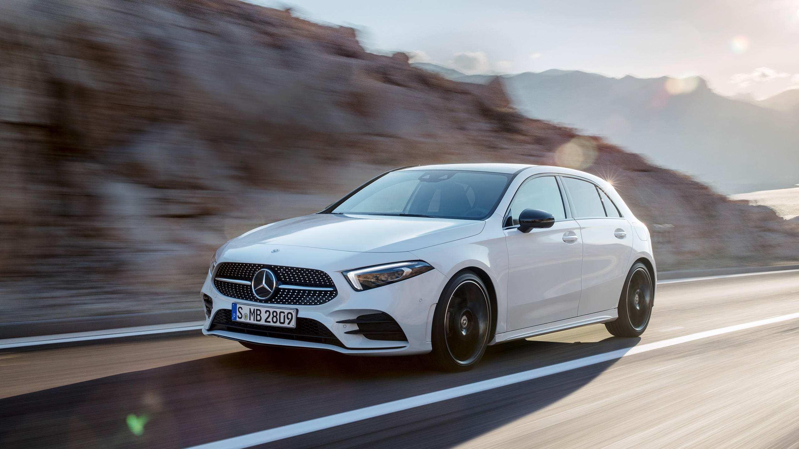 60 Gallery of Mercedes 2019 A Class Model for Mercedes 2019 A Class