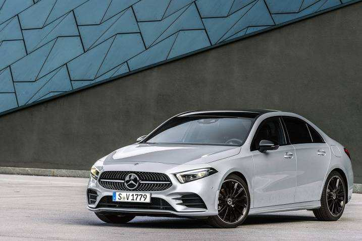 60 Gallery of Mercedes 2019 A Class Photos with Mercedes 2019 A Class