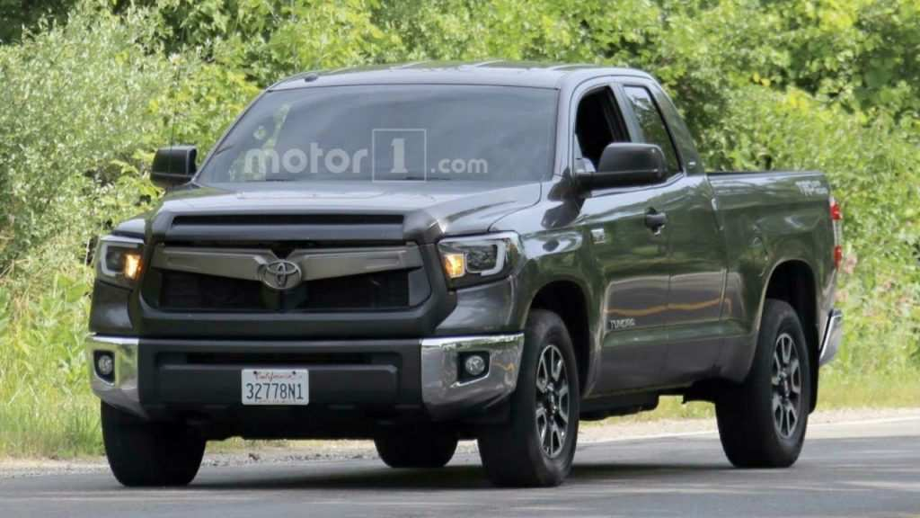 60 Gallery of New 2019 Toyota Tundra Release Date Price And Review Price for New 2019 Toyota Tundra Release Date Price And Review