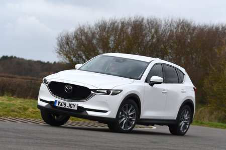 60 Gallery of New Mazda Jeep 2019 New Review Engine with New Mazda Jeep 2019 New Review