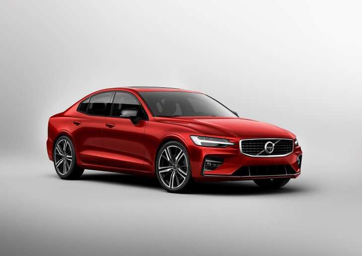 60 Gallery of New Volvo New S60 2019 Release Date And Specs Pricing by New Volvo New S60 2019 Release Date And Specs