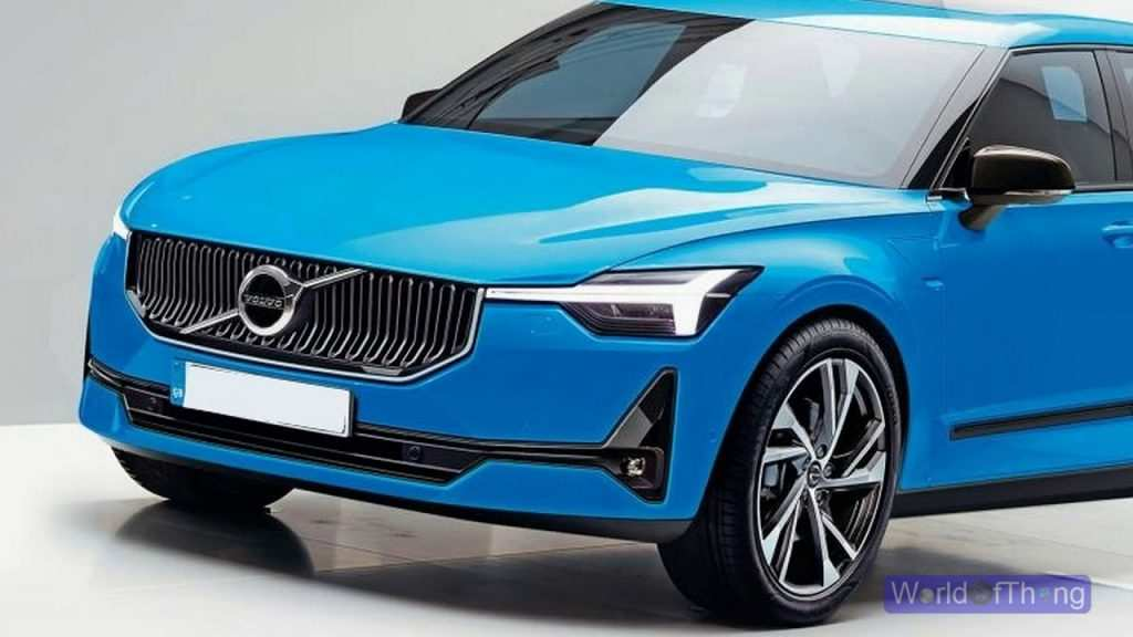 60 Gallery of New Volvo V40 2019 Release Date Concept Redesign And Review New Concept with New Volvo V40 2019 Release Date Concept Redesign And Review