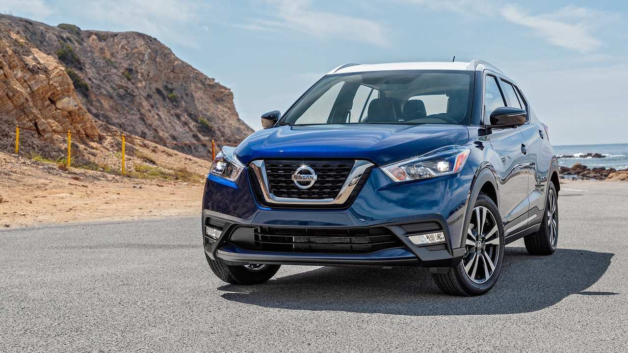 60 Gallery of Nissan Kicks 2019 Preco Specs And Review Release Date for Nissan Kicks 2019 Preco Specs And Review