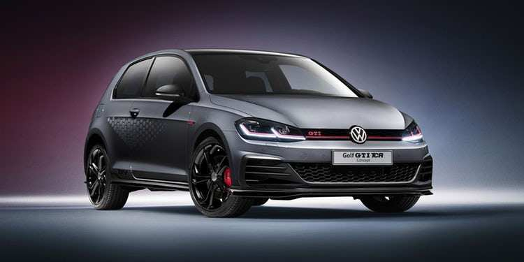 60 Gallery of Volkswagen 2019 Golf Gti Redesign Price And Review History by Volkswagen 2019 Golf Gti Redesign Price And Review