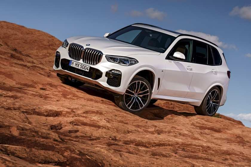 60 Great 2018 Vs 2019 Bmw Terrain New Review with 2018 Vs 2019 Bmw Terrain
