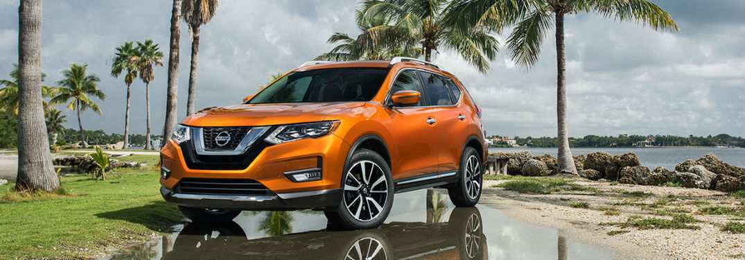 60 Great Best Nissan 2019 Crossover Release Date And Specs History for Best Nissan 2019 Crossover Release Date And Specs