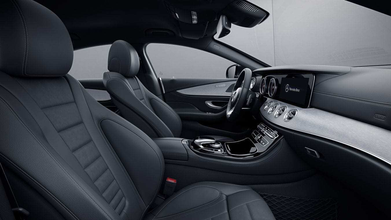 60 Great New Mercedes Cls 2019 Youtube Interior Model for New Mercedes Cls 2019 Youtube Interior
