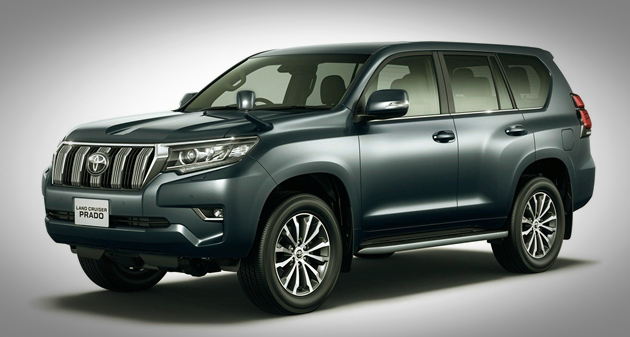 60 Great New Toyota Land Cruiser 2019 Rumor Review with New Toyota Land Cruiser 2019 Rumor
