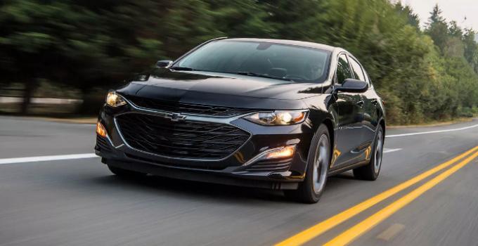60 Great The Chevrolet Malibu 2019 Price Rumors Engine by The Chevrolet Malibu 2019 Price Rumors