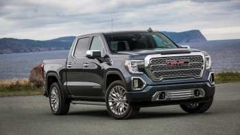 60 Great The Images Of 2019 Gmc Sierra Release Specs And Review Exterior and Interior for The Images Of 2019 Gmc Sierra Release Specs And Review