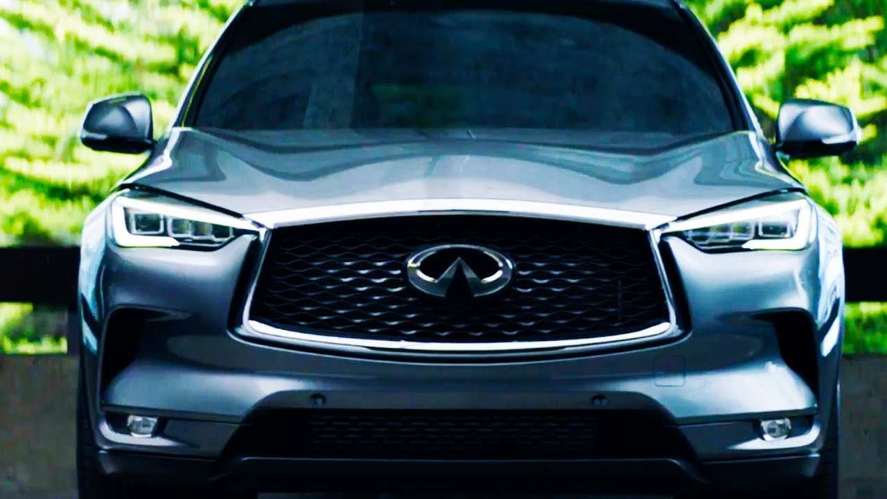 60 New 2019 Infiniti Commercial Picture for 2019 Infiniti Commercial