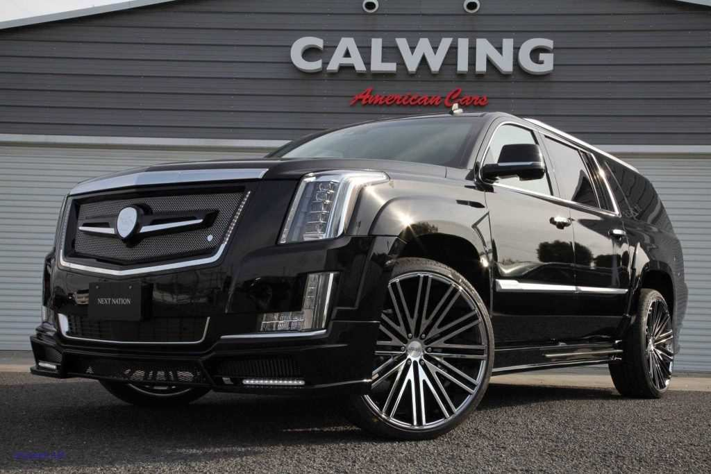 60 New Best 2019 Cadillac Deville Review Specs And Release Date Concept for Best 2019 Cadillac Deville Review Specs And Release Date