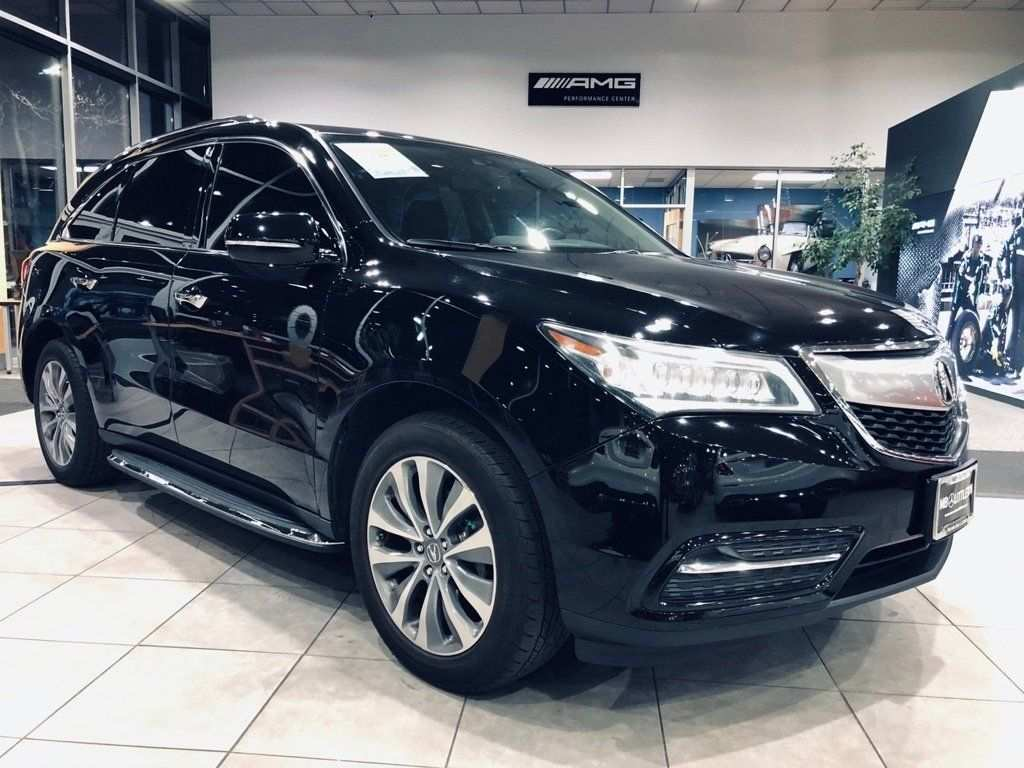 60 New Best Acura Mdx 2019 Release Date Price And Review New Concept for Best Acura Mdx 2019 Release Date Price And Review