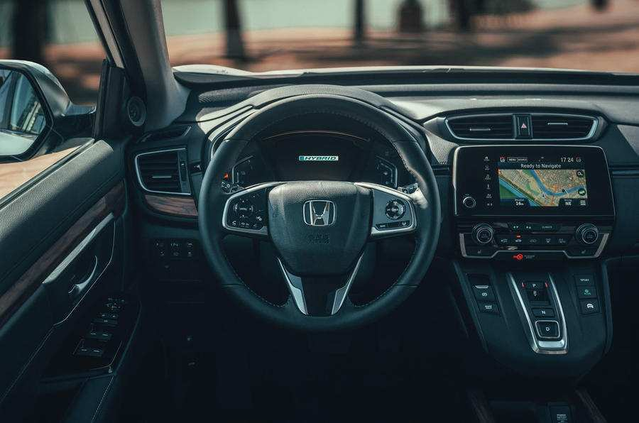 60 New New Honda 2019 Uk First Drive Images for New Honda 2019 Uk First Drive