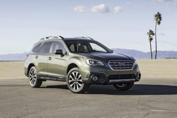 60 New Subaru Outback 2019 Price Release Date Pricing for Subaru Outback 2019 Price Release Date