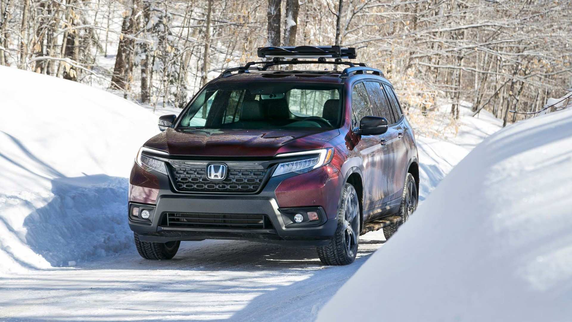 60 New The The New Honda 2019 First Drive Pricing for The The New Honda 2019 First Drive