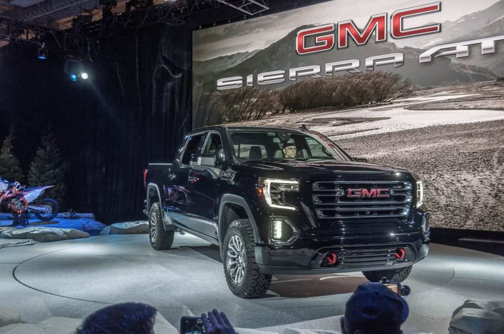 60 The Best 2019 Gmc Vehicles Release Configurations for Best 2019 Gmc Vehicles Release