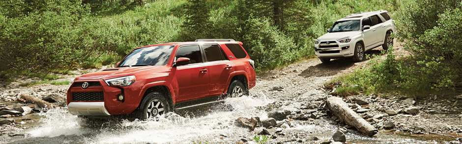 60 The Best Toyota Off Road Vehicle 2019 Specs And Review Images for Best Toyota Off Road Vehicle 2019 Specs And Review