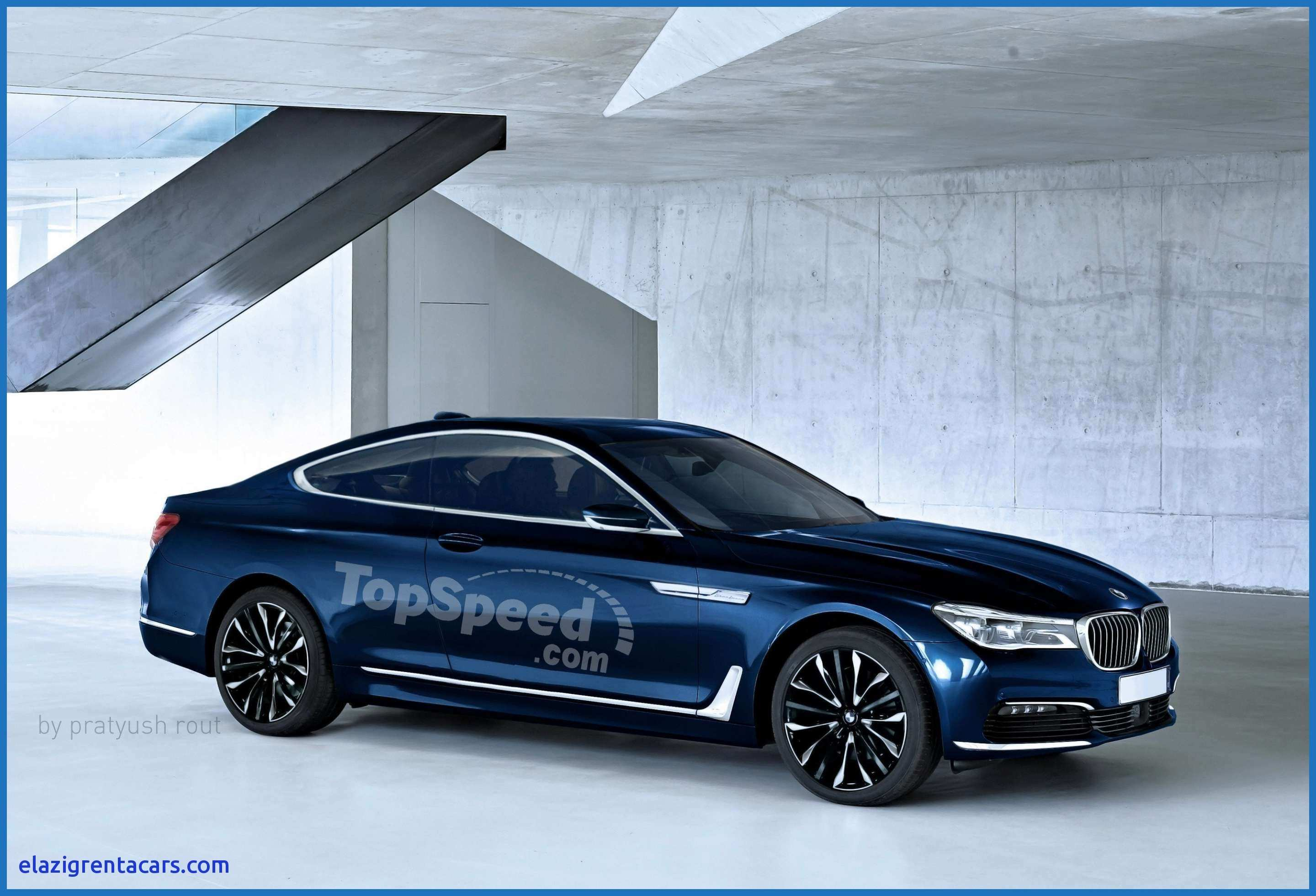 60 The Upcoming Bmw 2019 Concept Redesign And Review Speed Test for Upcoming Bmw 2019 Concept Redesign And Review
