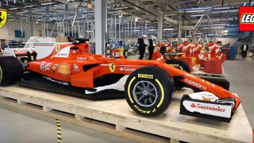 61 All New Lego Ferrari 2019 Release Specs And Review Rumors by Lego Ferrari 2019 Release Specs And Review