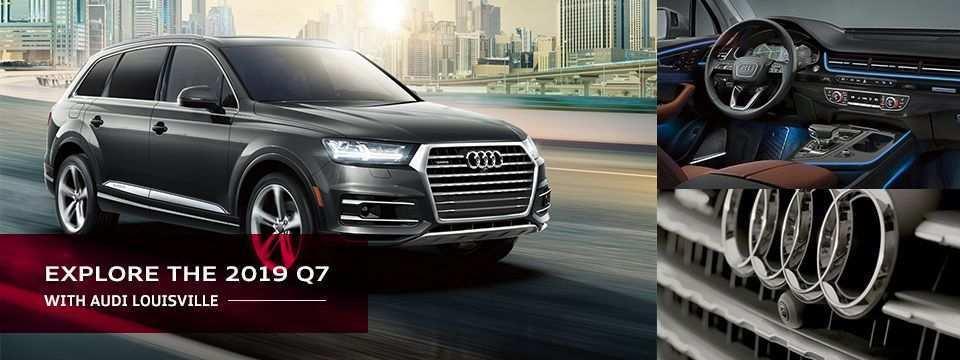 61 All New New Audi Q7 2019 Youtube Spesification Spy Shoot for New Audi Q7 2019 Youtube Spesification