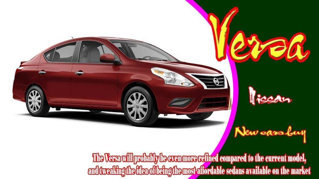 61 All New New Cuando Salen Los Nissan 2019 Specs Configurations for New Cuando Salen Los Nissan 2019 Specs