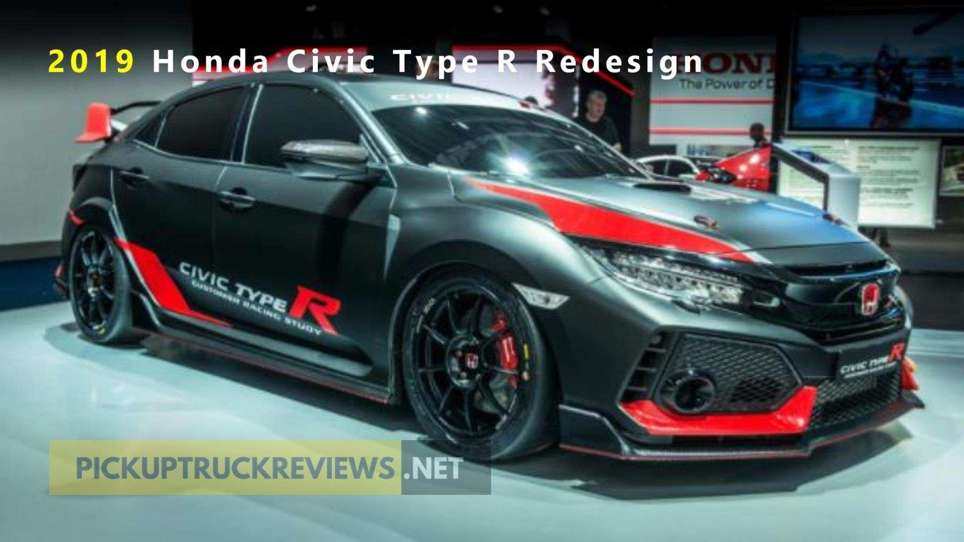 61 All New New Honda Type R 2019 Release Date Review And Release Date Concept by New Honda Type R 2019 Release Date Review And Release Date