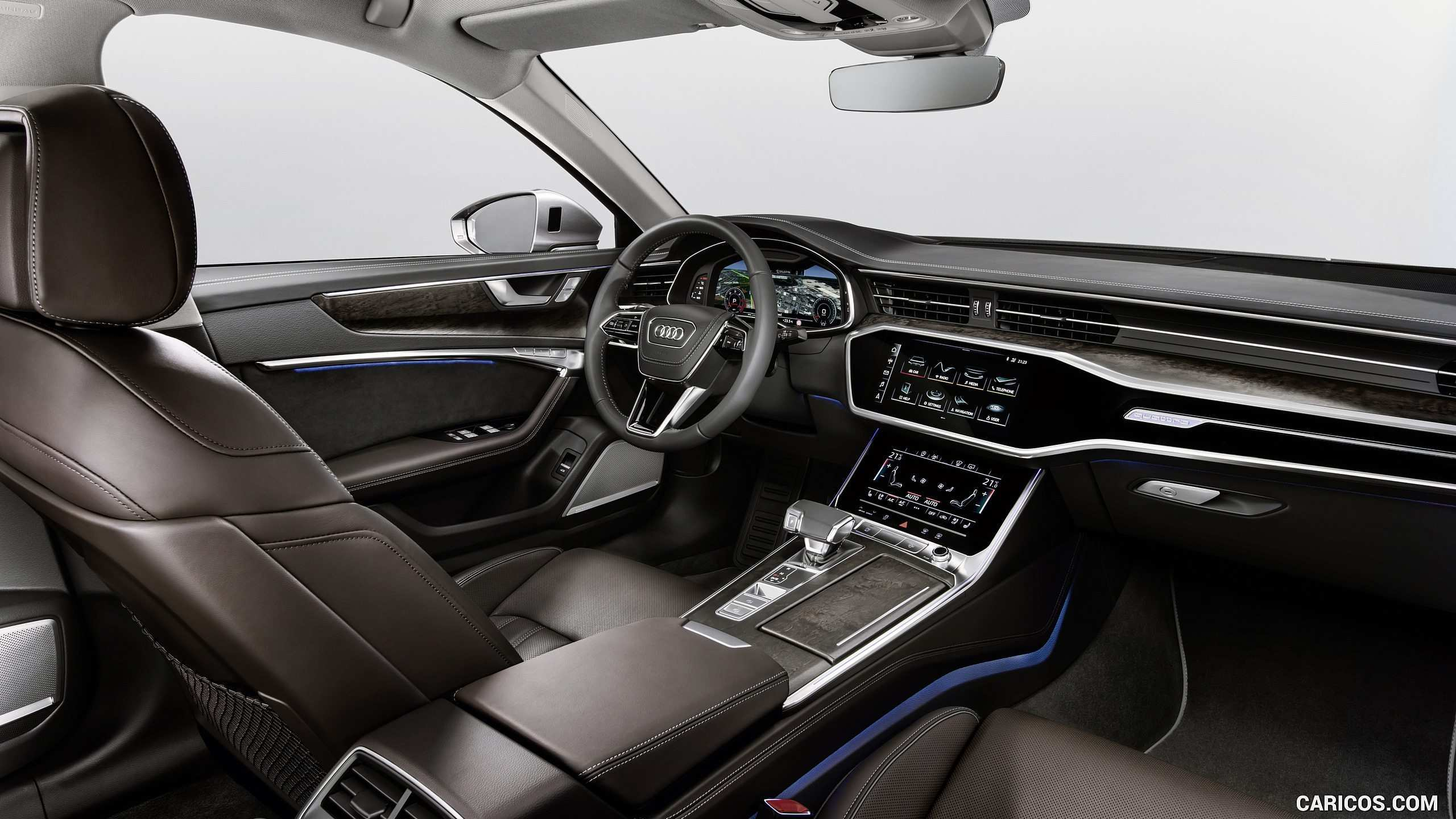 61 All New The Audi A6 2019 Launch Date Review Model for The Audi A6 2019 Launch Date Review