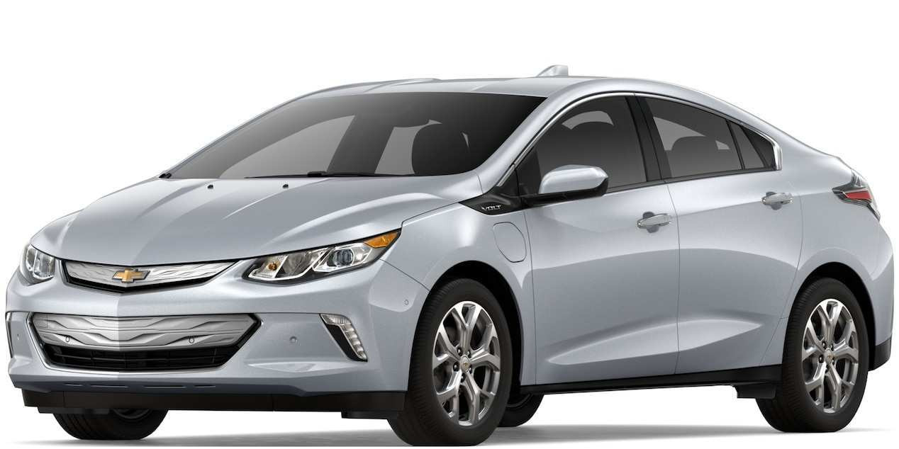 61 All New The Chevrolet Volt 2019 Price Overview And Price Model by The Chevrolet Volt 2019 Price Overview And Price