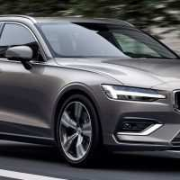 61 All New Volvo 2019 Station Wagon Release Date Release Date for Volvo 2019 Station Wagon Release Date