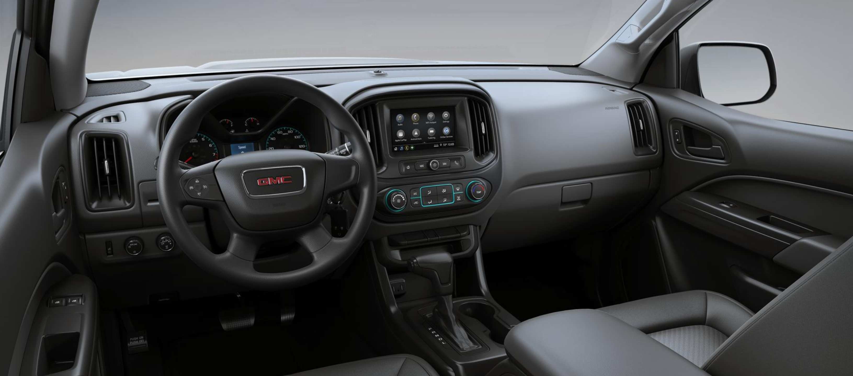 61 Best Review 2019 Gmc Canyon Forum Concept Redesign And Review Performance and New Engine with 2019 Gmc Canyon Forum Concept Redesign And Review