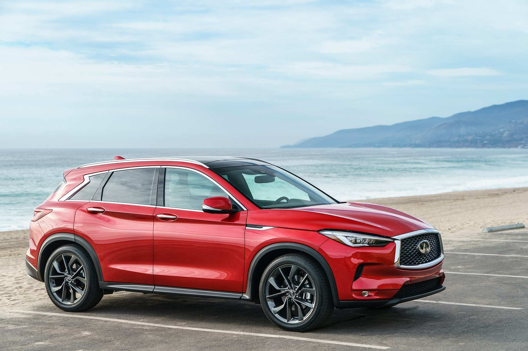 61 Best Review Best 2019 Infiniti Qx50 Autograph Price Speed Test for Best 2019 Infiniti Qx50 Autograph Price