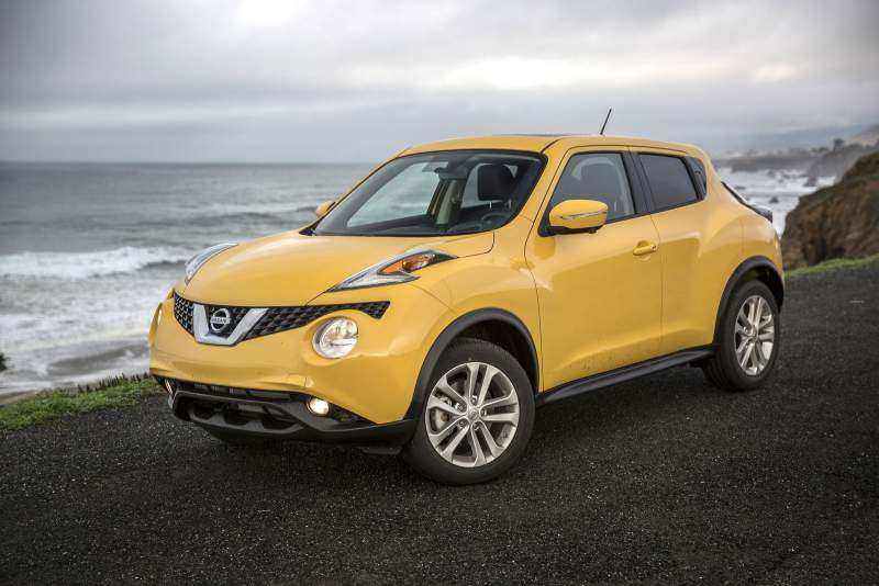 61 Best Review Best 2019 Nissan Juke Nismo Spy Shoot Spy Shoot by Best 2019 Nissan Juke Nismo Spy Shoot