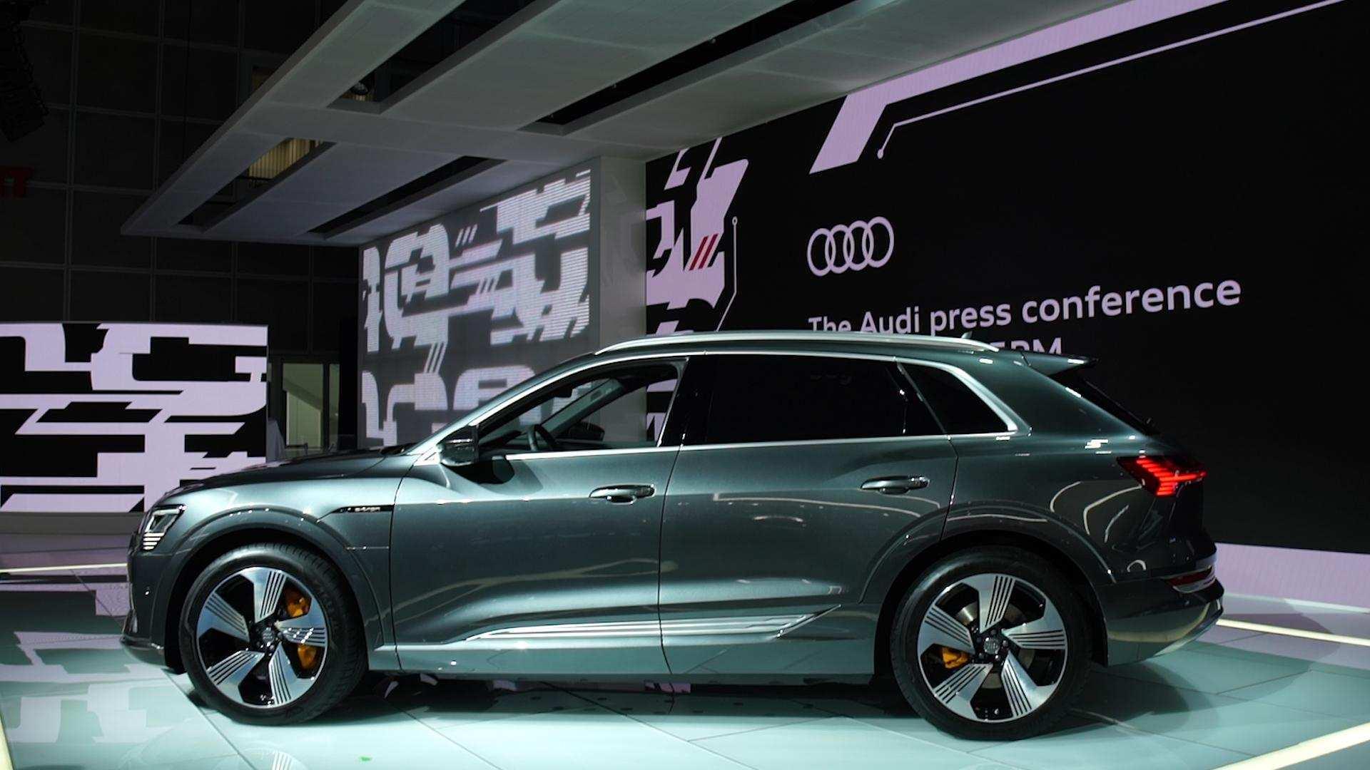61 Best Review Best Audi City Car 2019 Exterior Redesign by Best Audi City Car 2019 Exterior