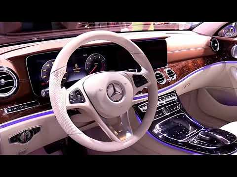 61 Best Review E300 Mercedes 2019 Exterior with E300 Mercedes 2019