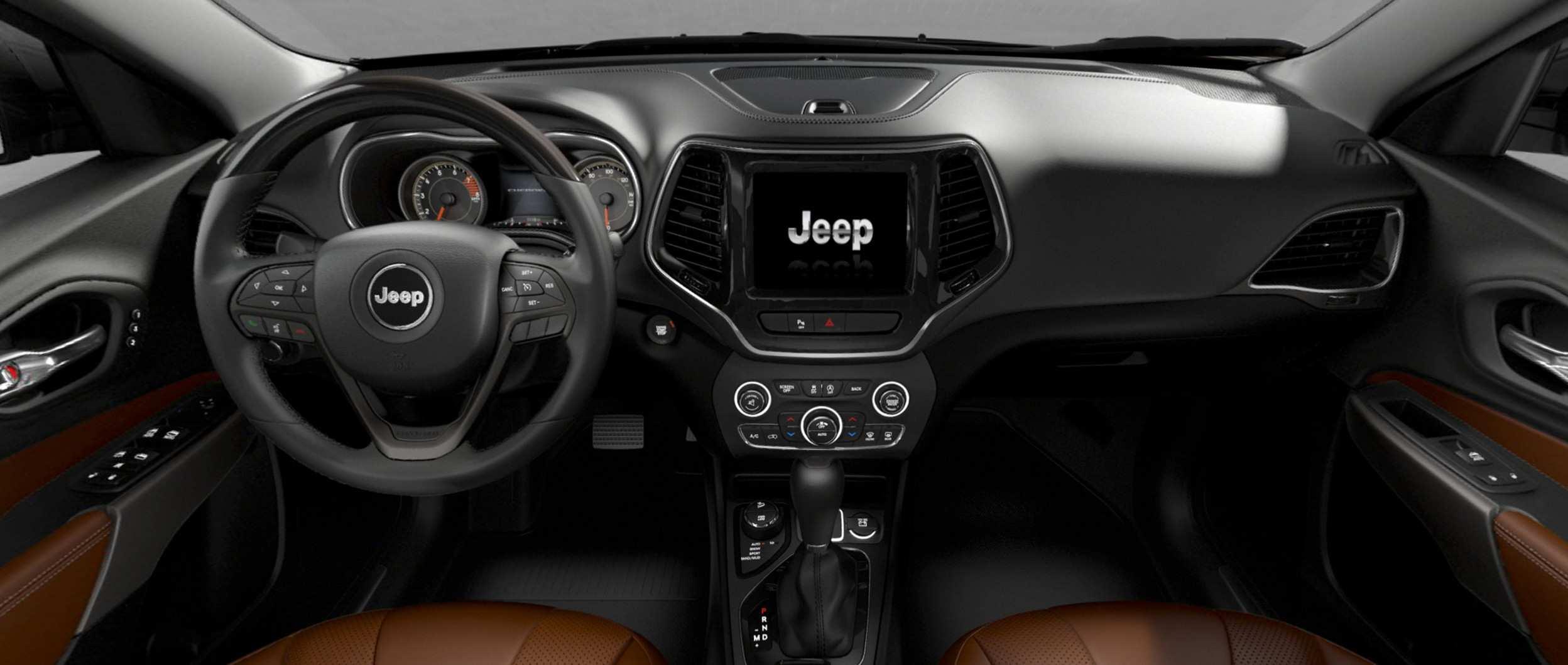 61 Best Review Jeep Turbo Diesel 2019 Interior Engine with Jeep Turbo Diesel 2019 Interior