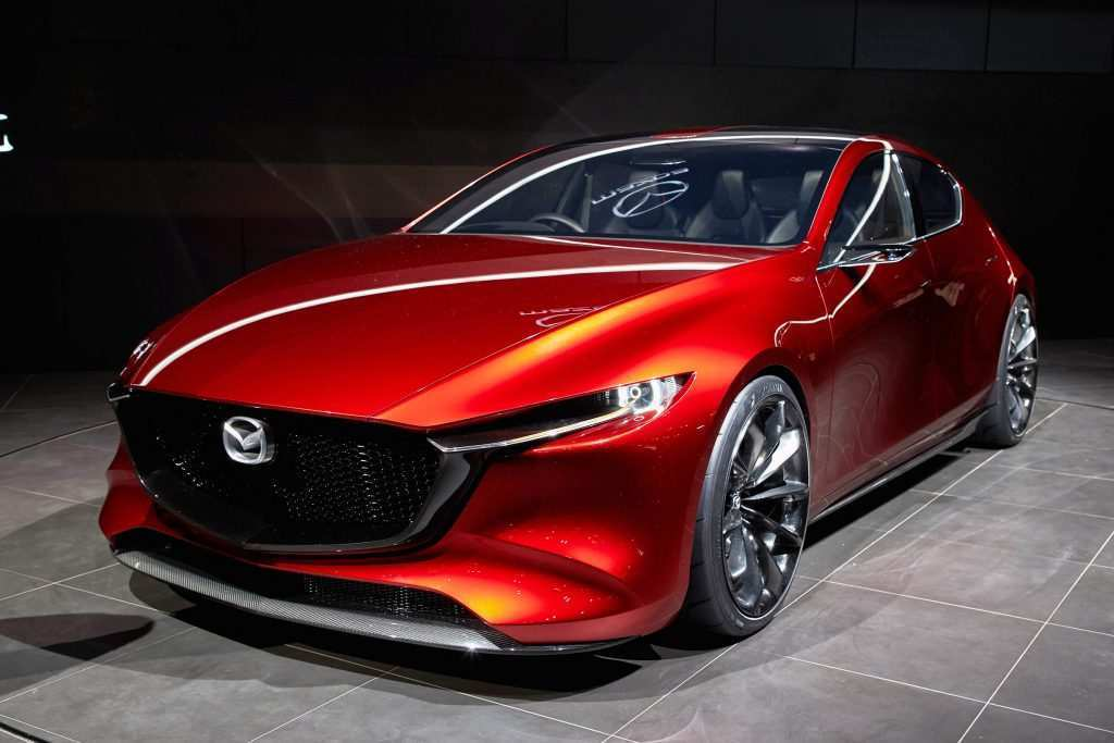 61 Best Review Mazda Nd 2019 Spy Shoot Interior by Mazda Nd 2019 Spy Shoot