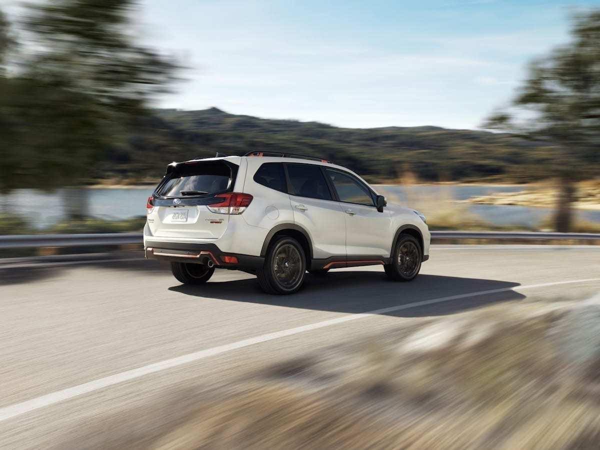 61 Best Review Subaru 2019 Manual Transmission Redesign Picture for Subaru 2019 Manual Transmission Redesign