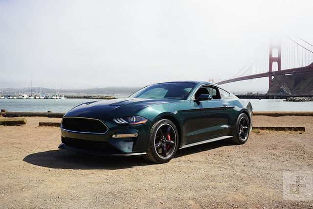 61 Best Review The Ford Bullitt 2019 For Sale First Drive Price Performance And Review Engine by The Ford Bullitt 2019 For Sale First Drive Price Performance And Review