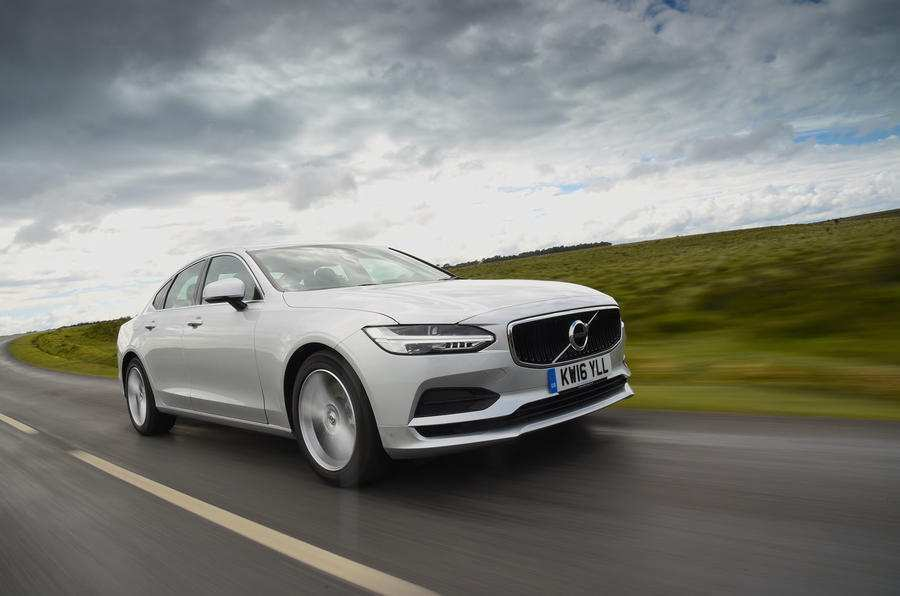 61 Best Review The S90 Volvo 2019 Review Specs by The S90 Volvo 2019 Review