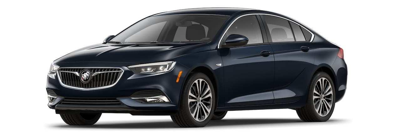 61 Concept of Best Buick 2019 Sedan Engine New Concept for Best Buick 2019 Sedan Engine