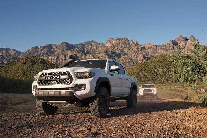 61 Concept of Best Toyota Off Road Vehicle 2019 Specs And Review Images by Best Toyota Off Road Vehicle 2019 Specs And Review