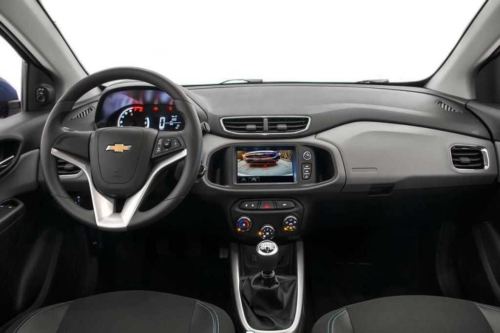 61 Concept of Chevrolet Onix 2019 Interior Release Date for Chevrolet Onix 2019 Interior